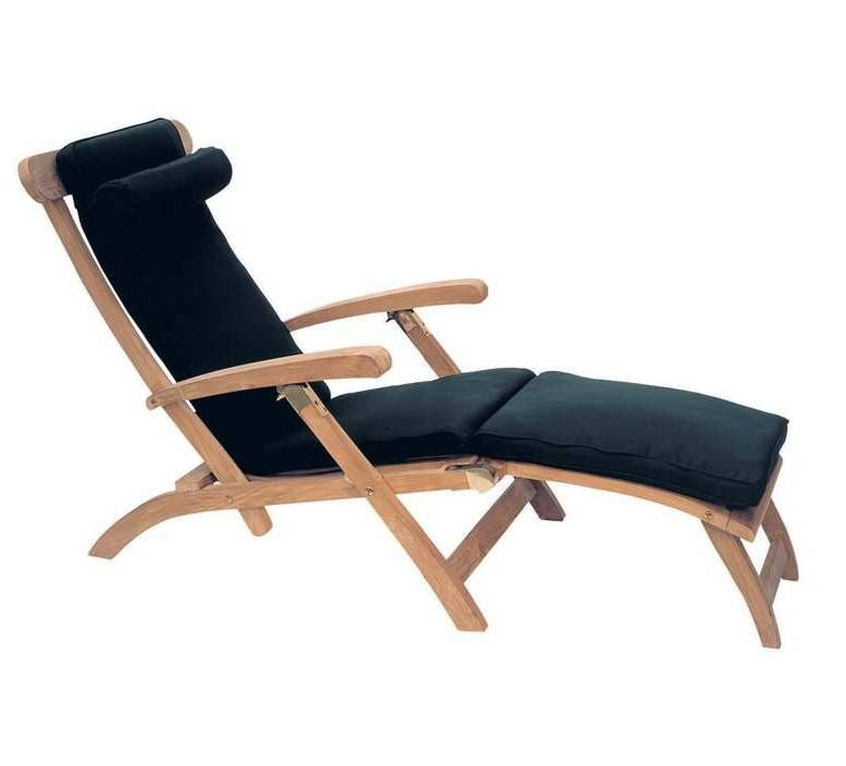 Attrayant Me Time Spoiler: A Comfy Outdoor Lounge Chairs
