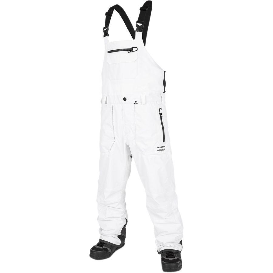 Men/'s Volcom Rain GORE-TEX Bib Overall Pant
