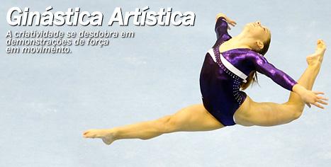 Ginástica Artística nos Jogos Olímpicos em 2020