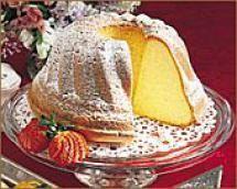 Polish Babka - © Polana Foods