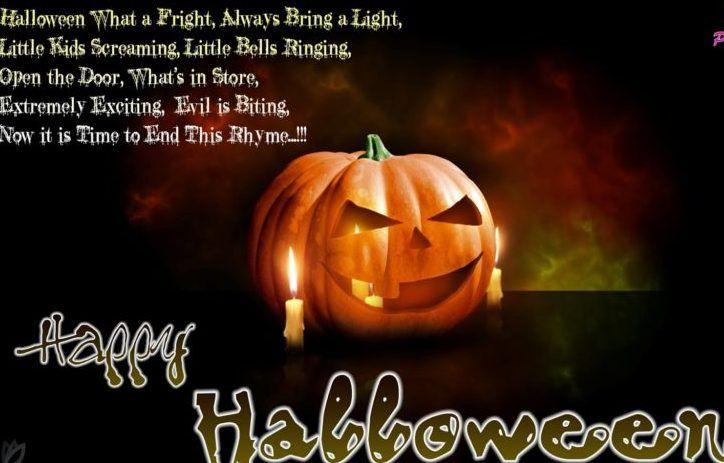 Merveilleux Halloween Quotes For Instagram
