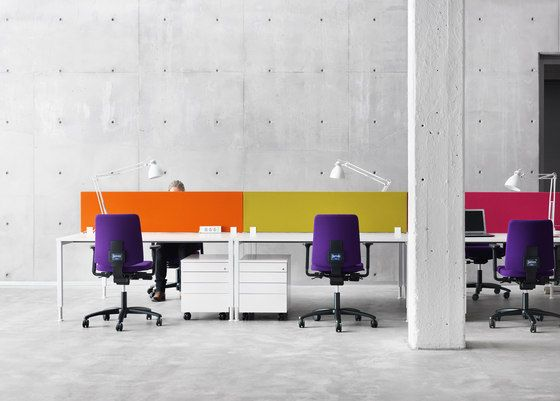 Table Dividers Desks Workstations Face Desk Screen Check It Out On Architonic
