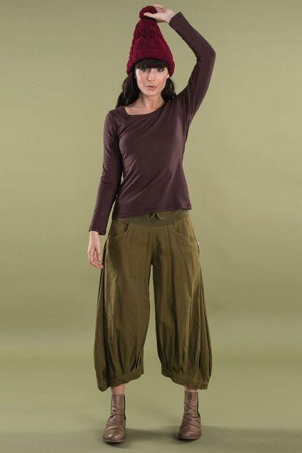 518e2fc0b4ad Boom Shankar 50s dresses Guru Pants - Womens Pants - Birdsnest Online  Fashion