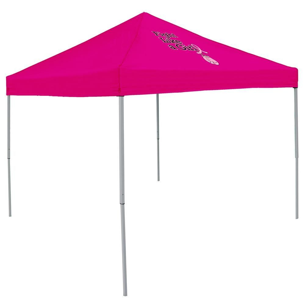 Fight Like a Girl x Economy 2 Logo Pop-Up Canopy Tailgate Tent  sc 1 st  Pinterest & Fight Like a Girl 9u0027 x 9u0027 Economy 2 Logo Pop-Up Canopy Tailgate ...