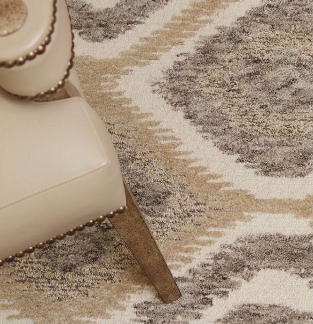 Radman Fiber Wool Tencel Construction Tufted Width 15 Repeat W 1 42 X L 2 5 Carpet Design Handwoven Rugs Carpet