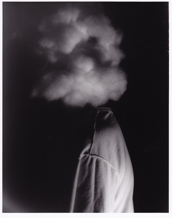Beautifully Dreamy Photos of Cotton Clouds by Alexis Mire - My Modern Met