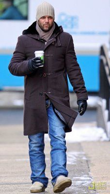 a5deba401b2 Men Wearing UGG Boots.... not too bad! | My closet | Mens fashion ...