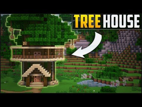 Minecraft How To Build A Large Modern House Tutorial - Coole minecraft hauser tutorial