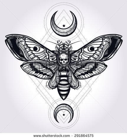 15 Most Attractive Neck Tattoos For Girls Evonna Risinger Inspirierende Tattoos Geometrisches Tattoo