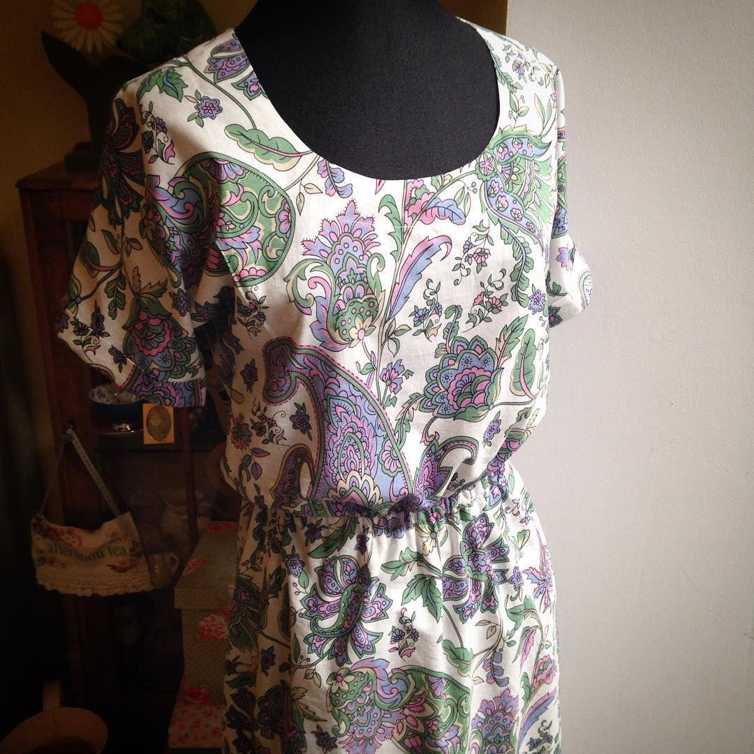 Daisy's Bettine dress!