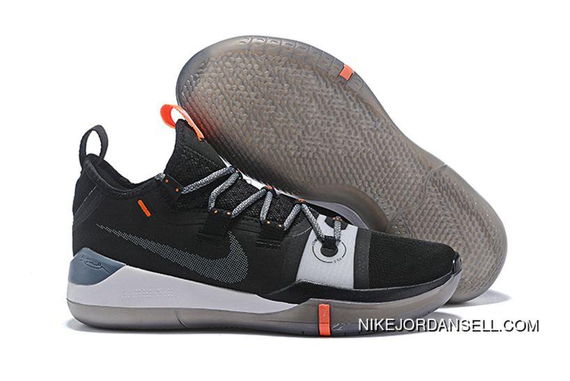 Kobe Ad Shoes 2019