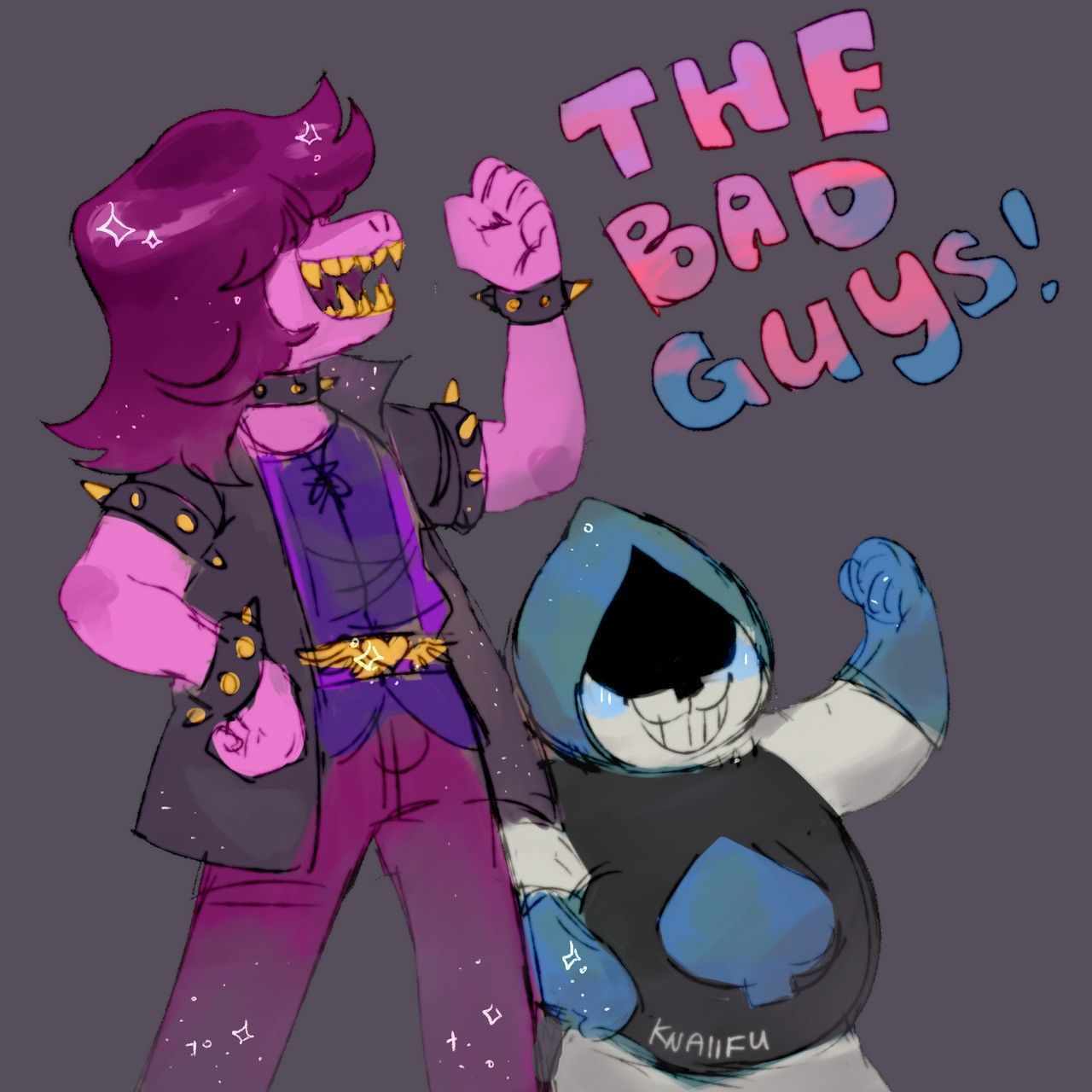 Pin by Fandoms And Random Stuff on Undertale and deltarune
