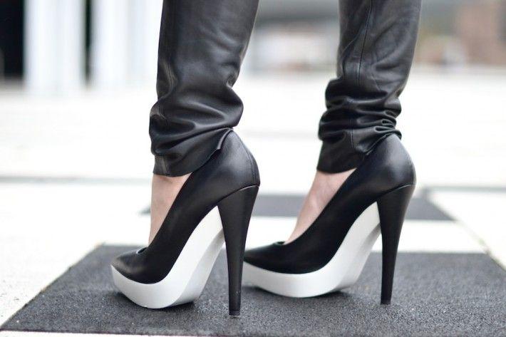 stella mccartney white sole heels sale