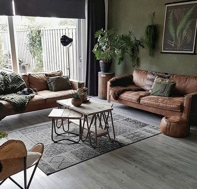 Earthy Living Room Earthy Living Room Living Room Inspiration Earthy Home Decor
