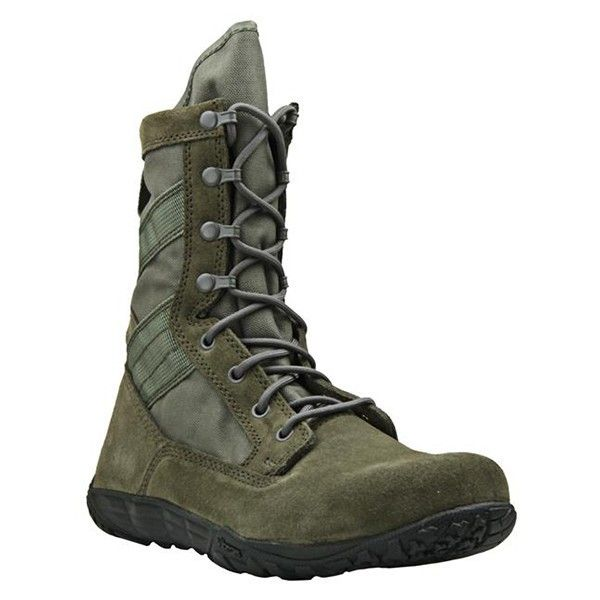 Tactical Research Minimil Ultra Light Air Force Boots Tr103 Sage Air Force Boots Steel Toe Tactical Boots Boots