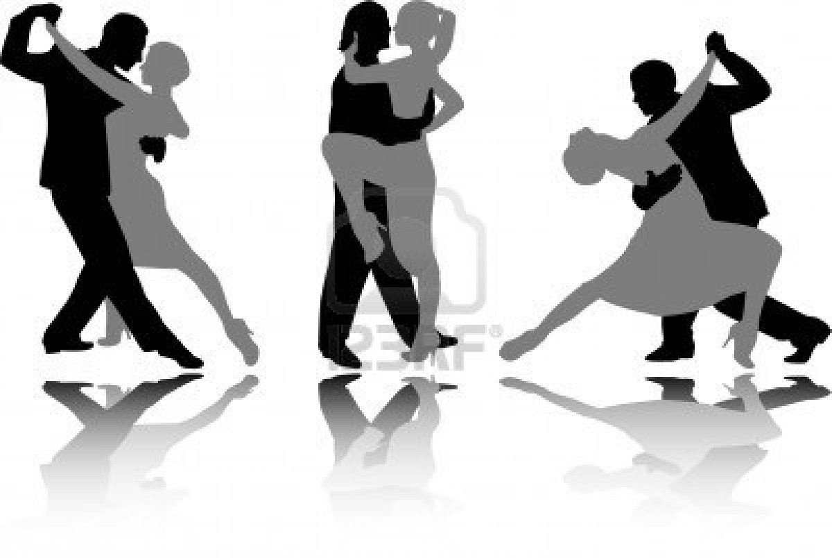 dance-couples-silhouettes-vector.jpg (1200×804)