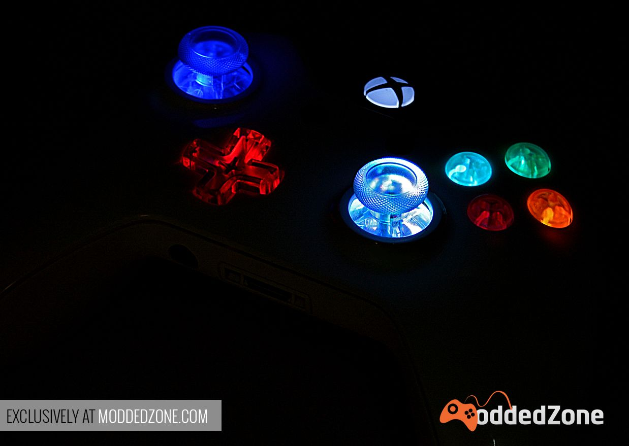 Heres a close look at our illuminating options available