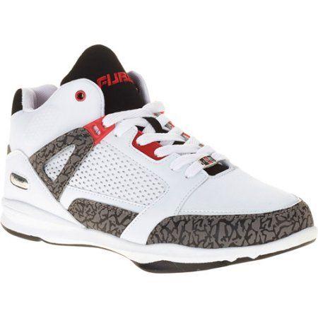 Fubu Mens' Reed Basketball Shoe, Men's, Size: 12, ...