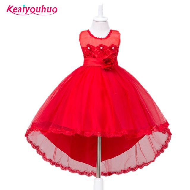 Promotion price Baby Girl Dress Children Kids Dresses For Girls 2 3 4 5 6 7  8 9 10 Year Birthday Outfits Dresses Girls Evening Party Formal Wear just  only ... c02be0ad995e