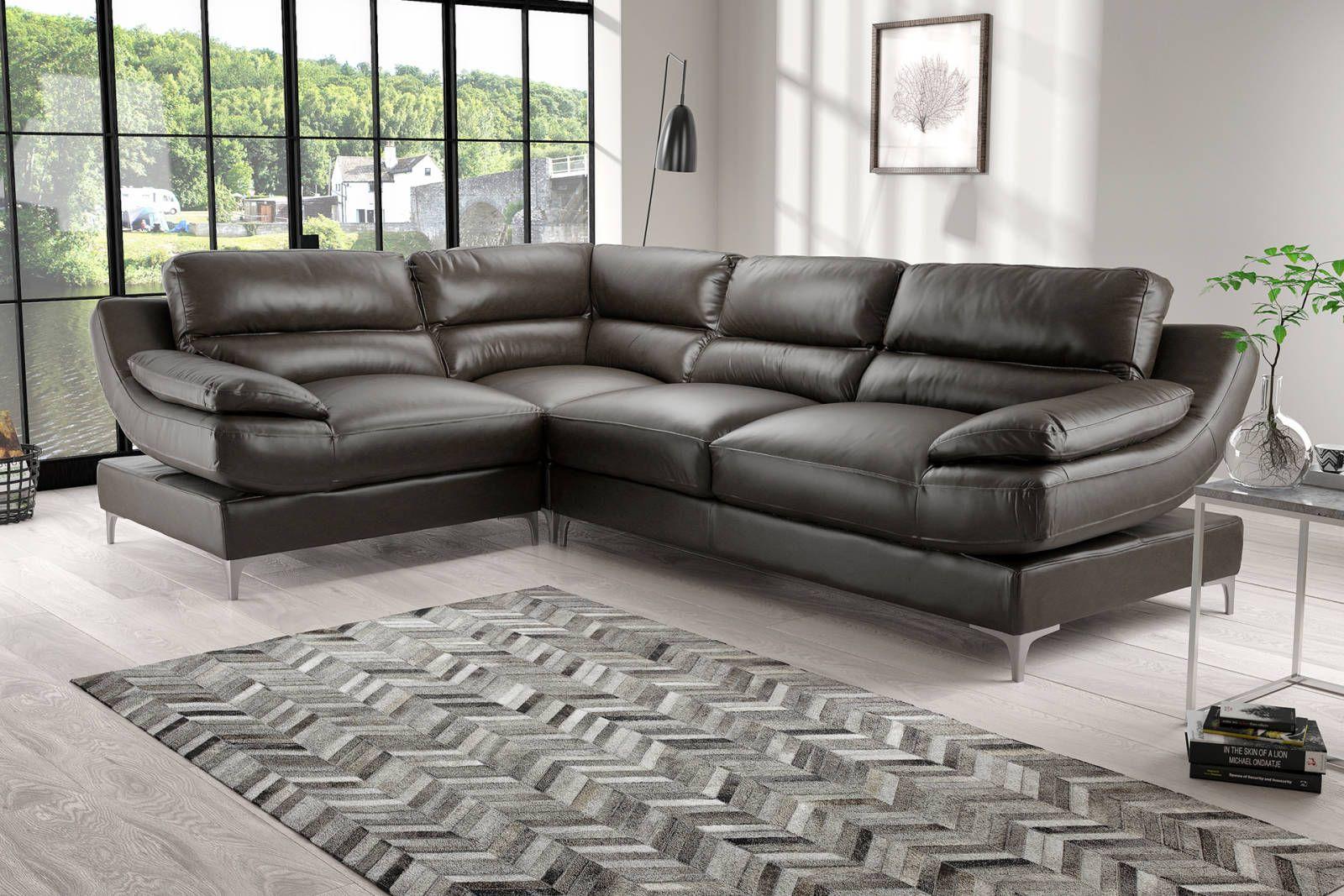 Montero Sofology Corner Sofa Sofa