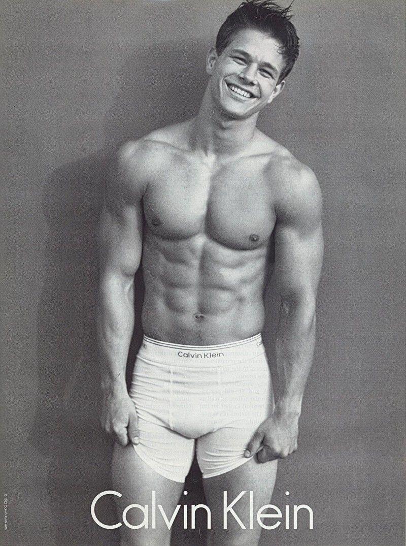 Famous Calvin Klein Underwear - 241.0KB