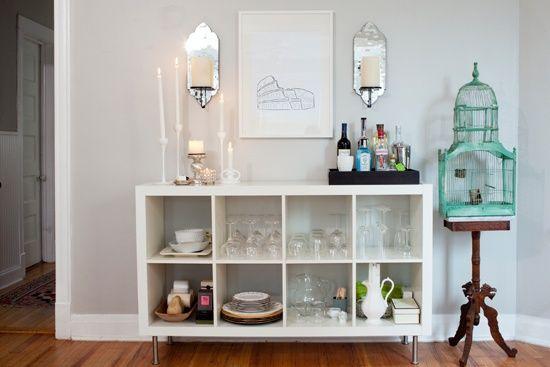 Lauren Elizabeth: Apartment Style Inspiration