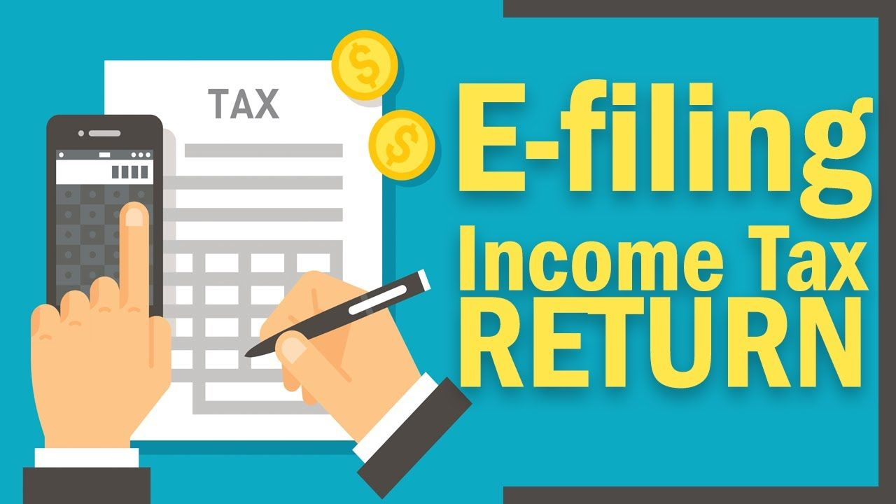 Income Tax Return Filing Is Mandatory For Certain Individuals And