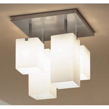 Symmetry 3 Ceiling Light & Illuminating Experiences Lights | YLighting