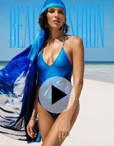 Swimwear - Beach-Fashion
