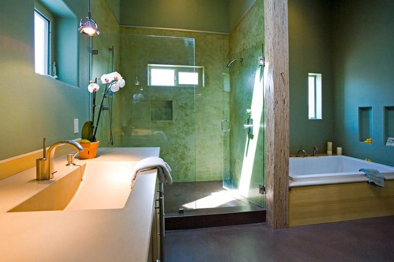 Naturecast Concrete Shower Surrounds Cement Elegance In 2020 Concrete Shower Shower Surround Concrete Wall Panels