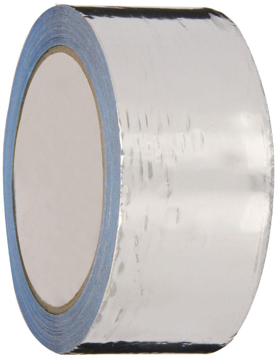 Use Waterproof Foil Tape For Emergency Sealing Repairs Rv Travel Rv Stuff Emergency Travel Trailer Organization