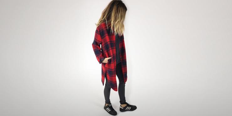 Outfits con Adidas negros para verte con mucho estilo