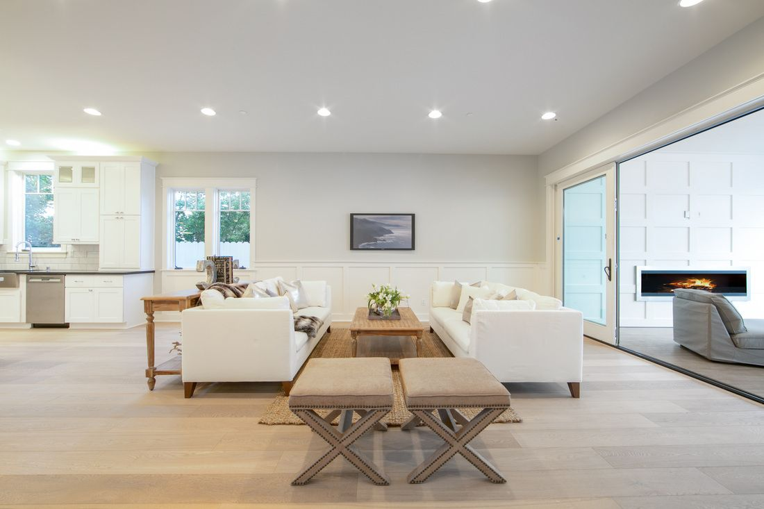 A brand new custom home built in beautiful city of Costa Mesa, it ...