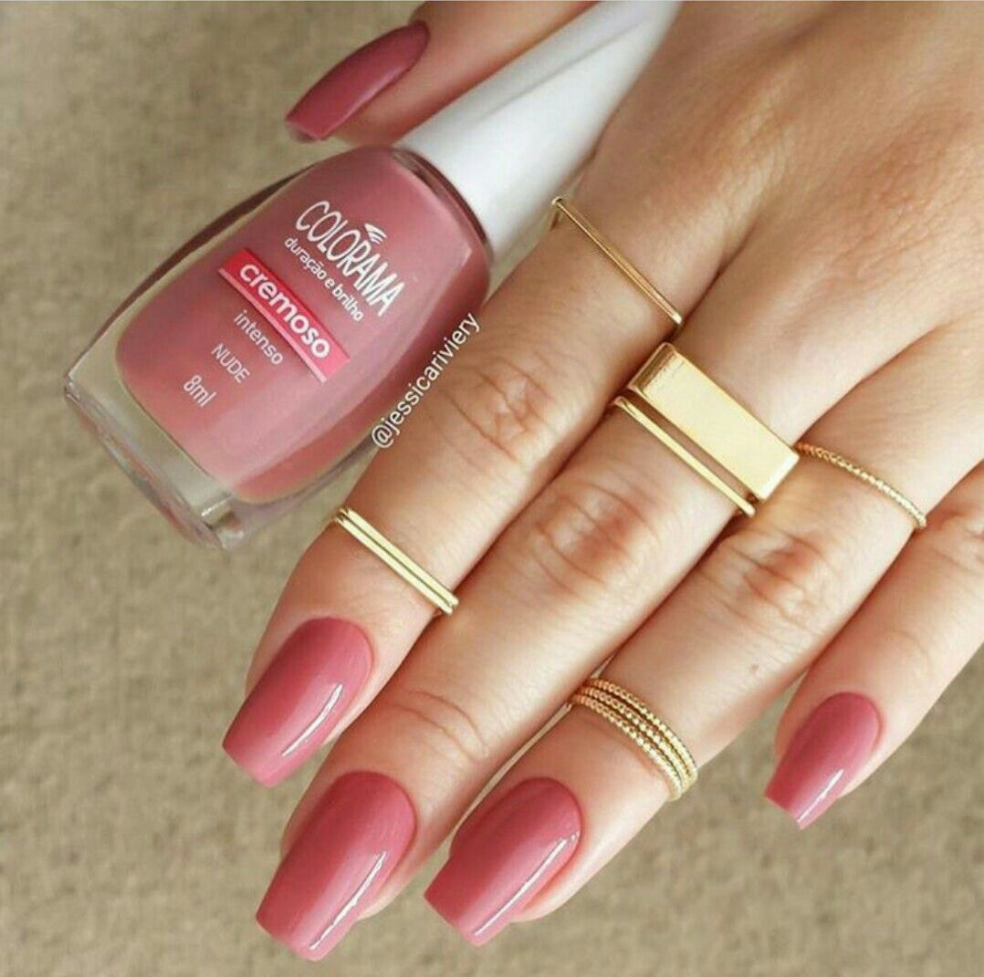 Nude colorama | Makeup | Pinterest | Manicure, Makeup and Beauty nails