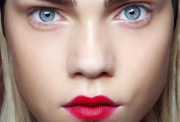 Have you ever wanted to have blue eyes, permanently? Now you can with this new laser treatment!