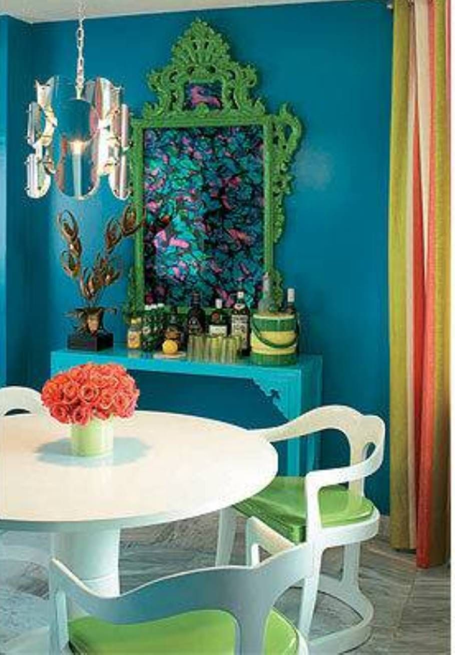 Podobny obraz blue and turquoise interior pinterest interior