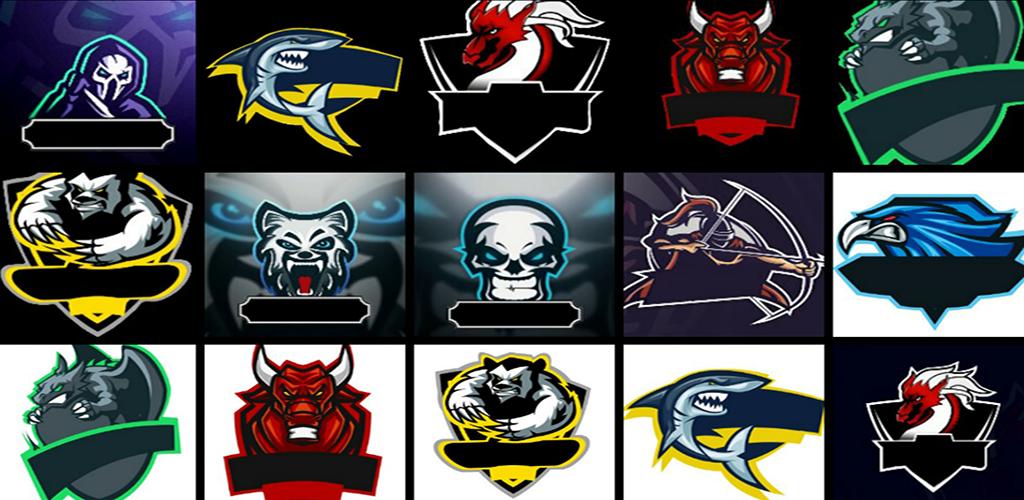 Baru 30 Gambar Logo Keren Esport Esport Logo Design