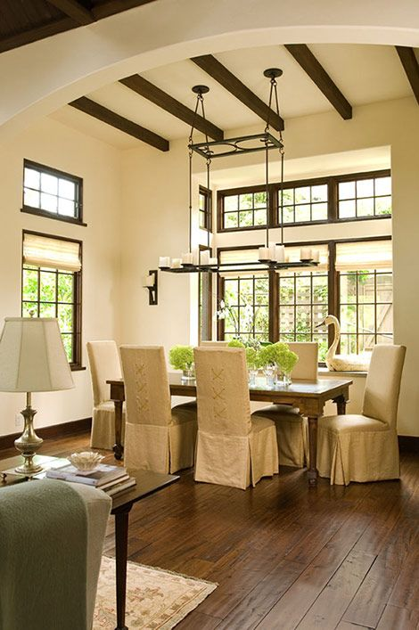 love the windows and ceiling | Ideal Home Ideas | Pinterest | Black ...