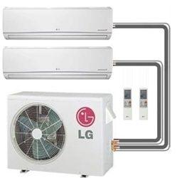 LG Air conditioner Ductless Mini Split Heat Pumps | 2  Tiny