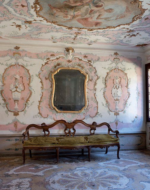 Inside Venice's Most Beautiful Private Homes