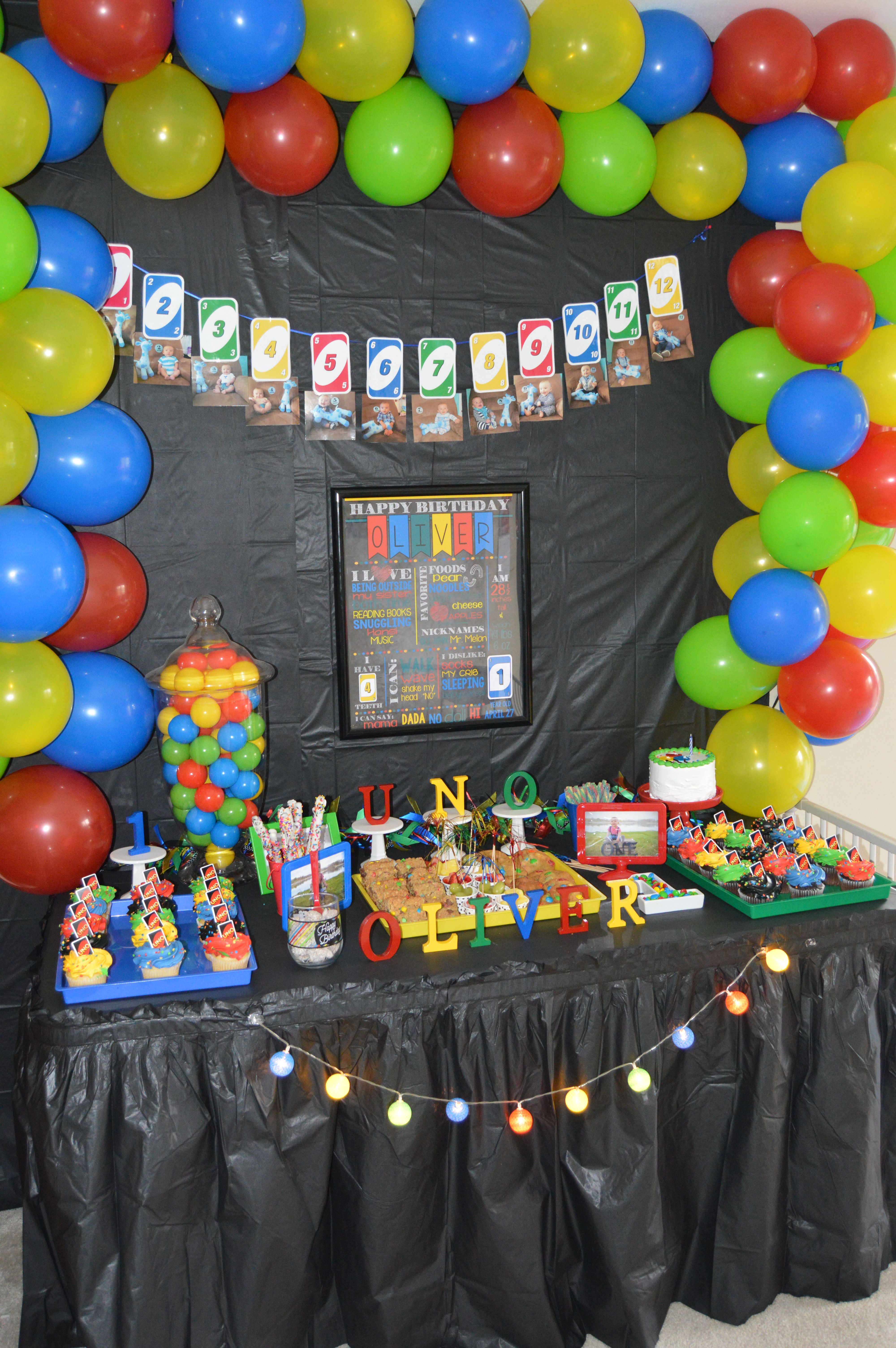 Uno Party Uno Party Pinterest Birthdays Birthday