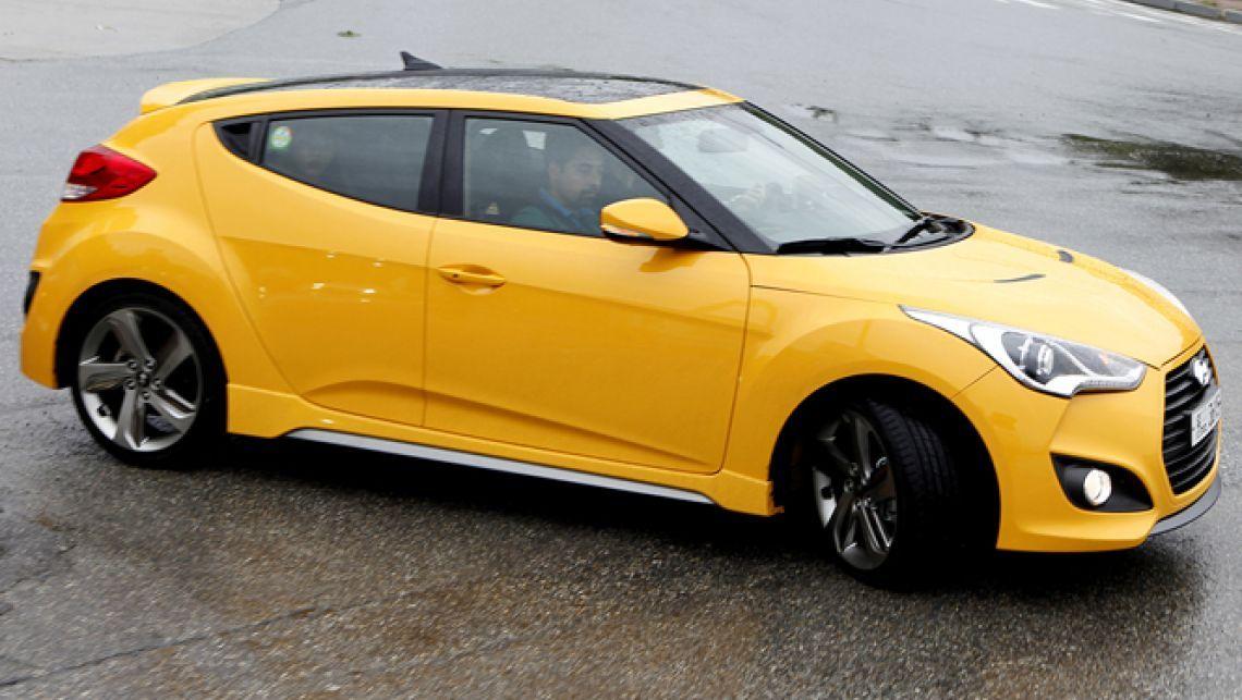 Yellow Hyundai Veloster SAE | Yellow Hyundai | Pinterest | Hyundai