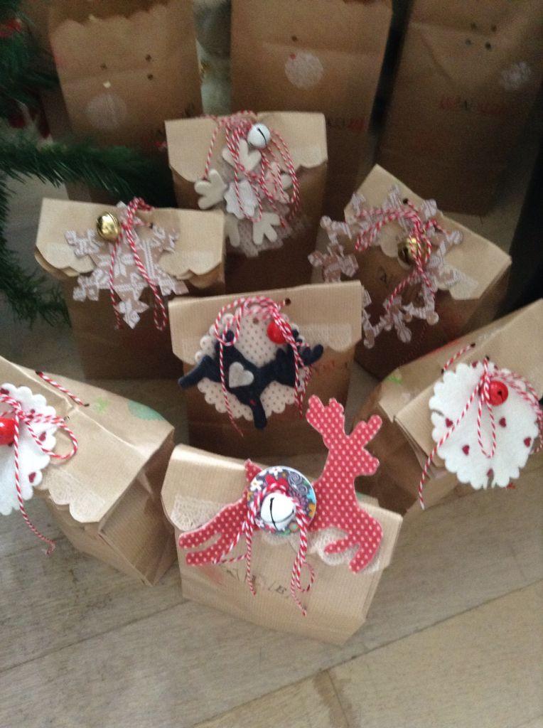 Regali di Natale 2015... Per chi saranno?? E....che cosa conterranno?!?!