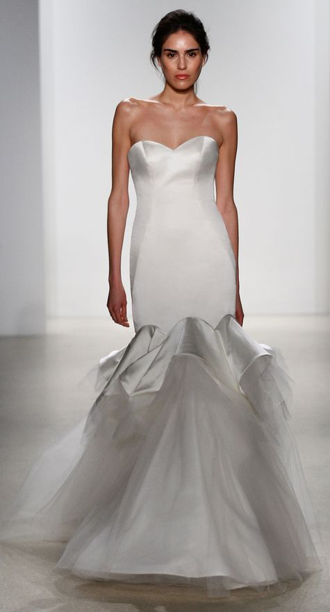 Chloe | Available at Pearl Bridal House | Bridal Gowns | Kelly ...
