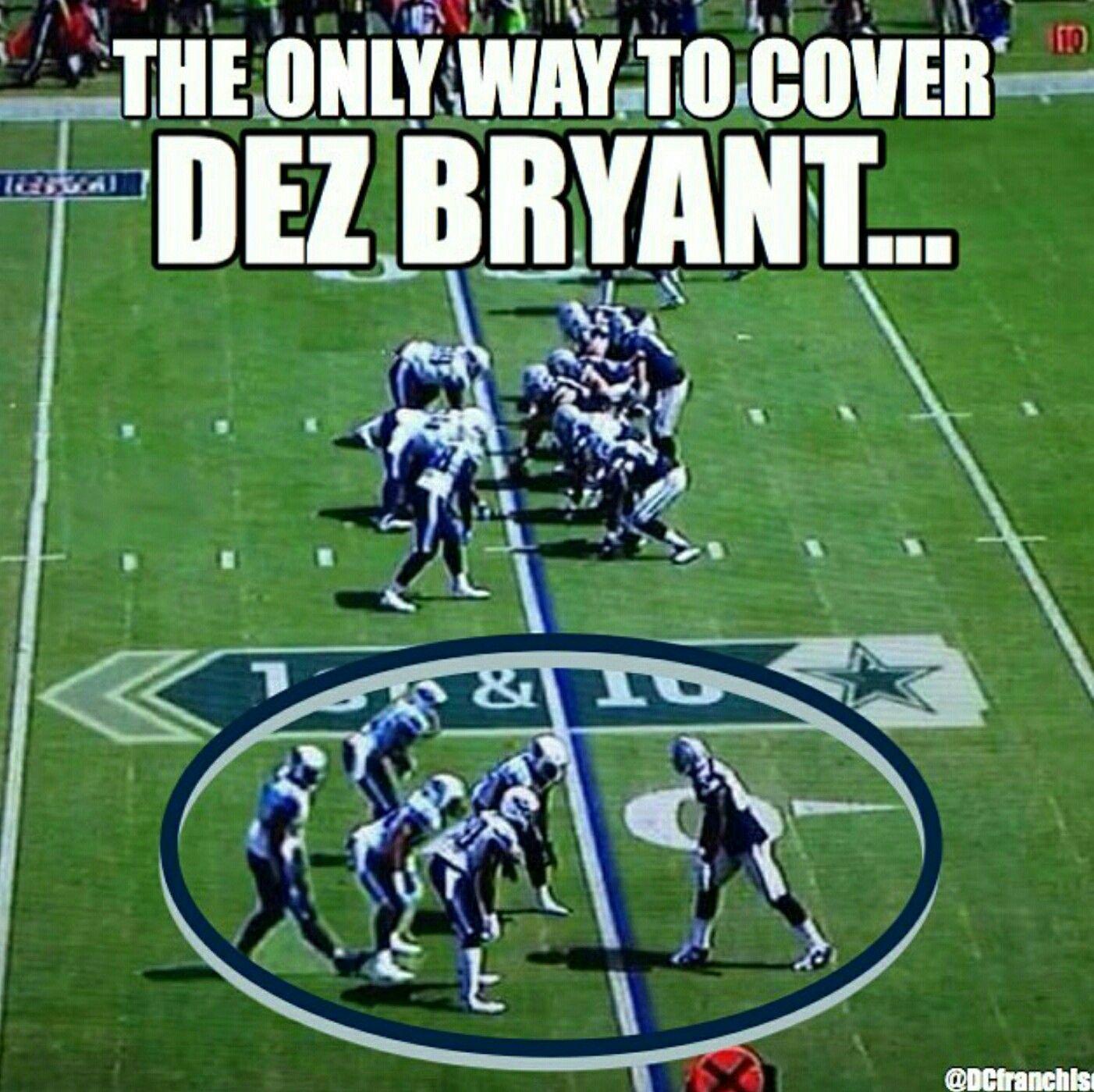 Dream On Defense Dallas Cowboys Funny Dallas Cowboys Memes