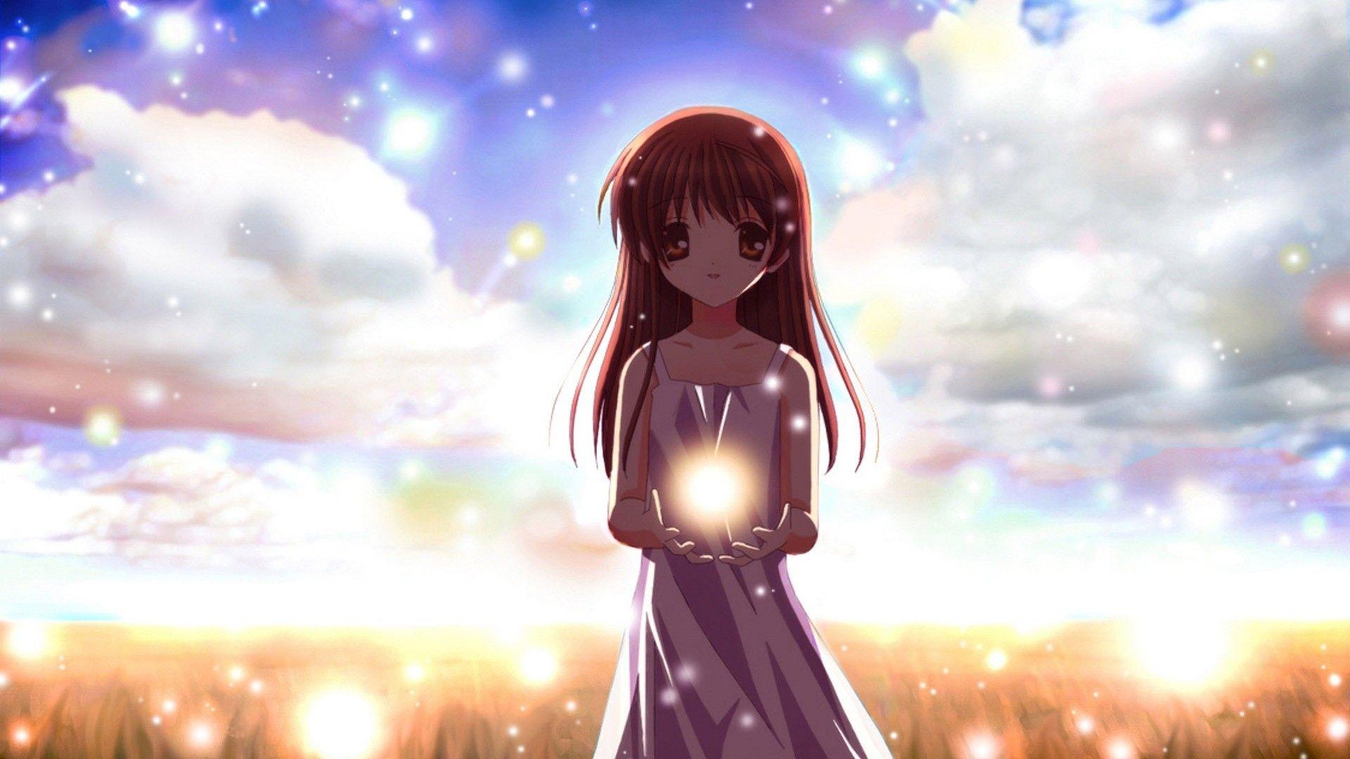 Cute Cartoon Girl Images