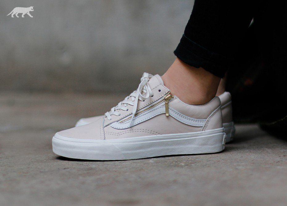 vans zip old skool