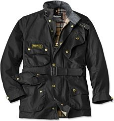 Barbour International Motorcycle Jacket - lifestylerstore - http://www.lifestylerstore.com/barbour-international-motorcycle-jacket/
