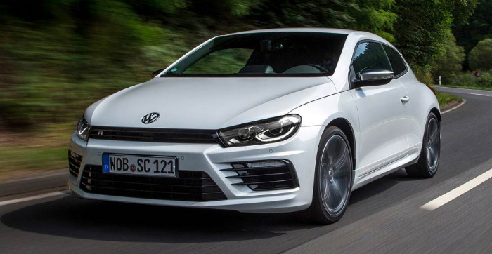 2019 Volkswagen Scirocco Review Specs And Price