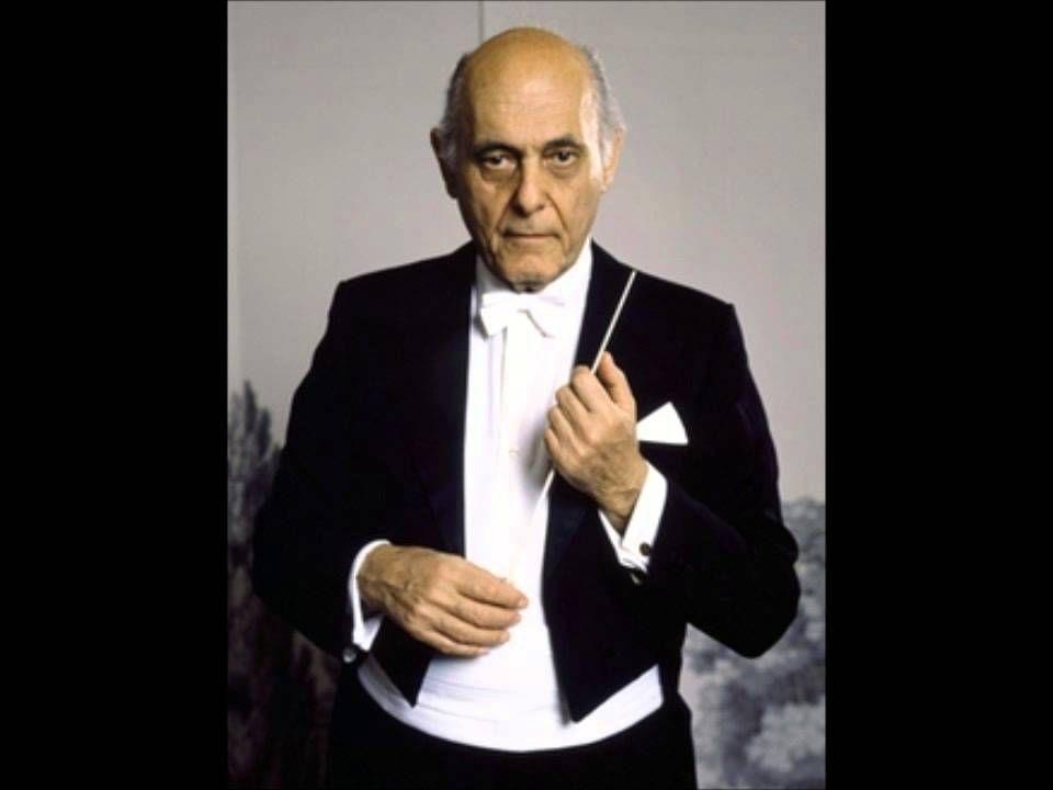 Liszt: Les préludes - Georg Solti